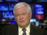 Gingrich: Trump Will Change Electoral Map, There'll Be 'Trump Americans' Like There Were Reagan Democrats