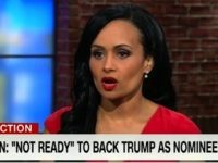 Trump Spokeswoman: Ryan Isn't Fit to Be Speaker If He Won't Support Trump