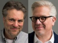 Glenn Beck, Pat Gray: Drudge 'Evil,' 'Despicable Lying Scumbag' for Trump Assassination Headline