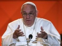 Pope Francis Confirms Ban on Homosexual Priests
