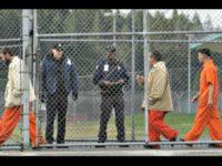 prison inmates Elaine ThompsonAP
