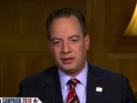 Reince Priebus: Today Starts the GOP's Unification Process