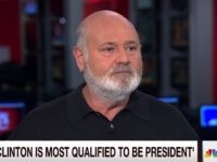 Rob Reiner: Trump 'Insane,' A Lot of His Supporters Are 'Racist'