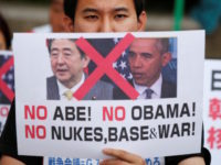 Chinese, Korean Victims on Obama in Hiroshima: Japan 'Is Not The Victim'