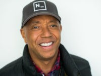 Russell Simmons poses for a portrait on Thursday, Jan. 14, 2016 in New York. (Photo by Scott Gries/Invision/AP)