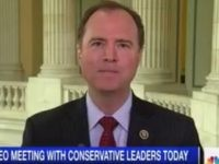Wednesday on MSNBC, ranking member on the House Intelligence Committee Rep. Adam …