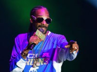 Snoop Dogg Performs at the Atlanta Funk Fest 2016 at Central Park Place on May 13, 2016 in Atlanta, Georgia.