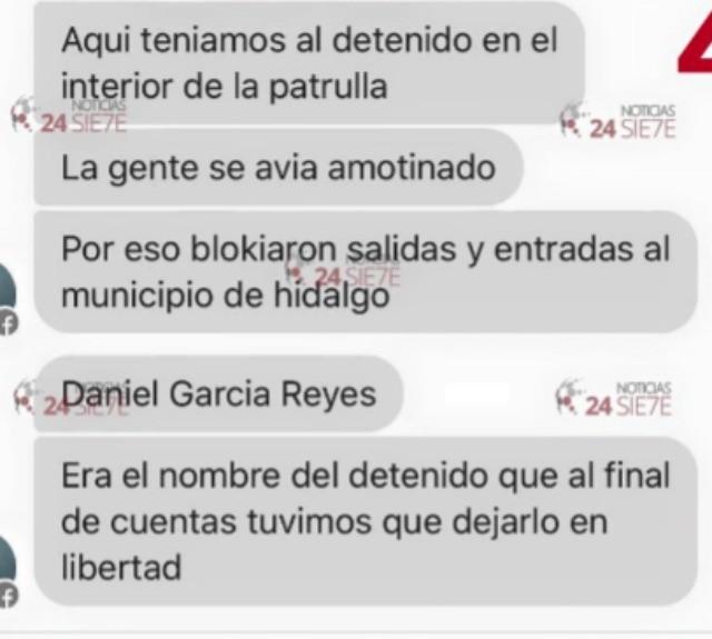 tamaulipas police leak 2