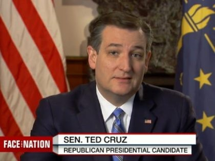 Ted Cruz: 'Donald May Do Everything He Can to Encourage Riots' if He Loses in Cleveland