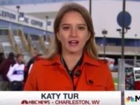"Thursday on MSNBC's ""MTP, Daily,"" while reporting from Charleston, WV, …"