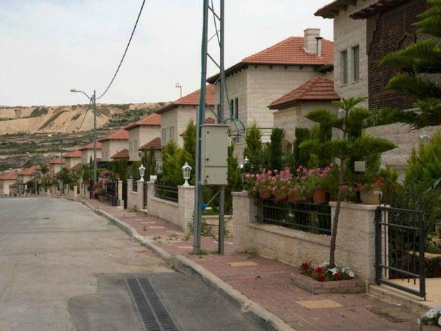 ramallah elite housing