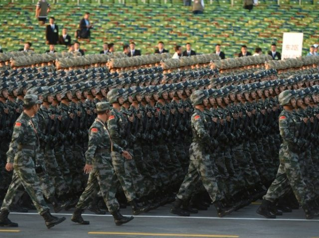 China's military has significant business interests in sectors ranging from property and logistics to telecommunications and healthcare, which have become a hotbed for corruption
