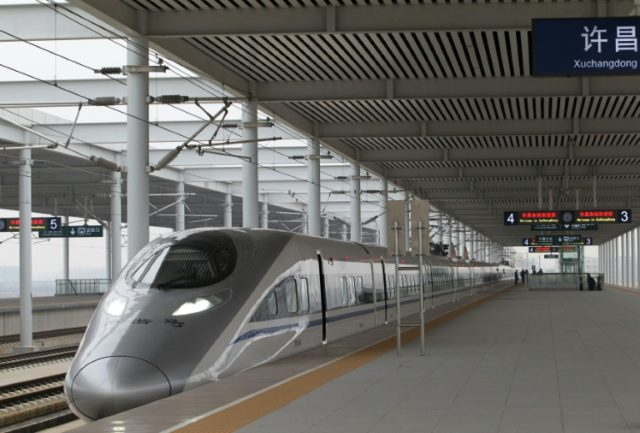 China national rail company 39 owes more than greece for China railway 13 bureau group corporation