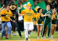 Baylor Demotes Ken Starr, Fires Coach Art Briles Amid Sex Assaults Scandal