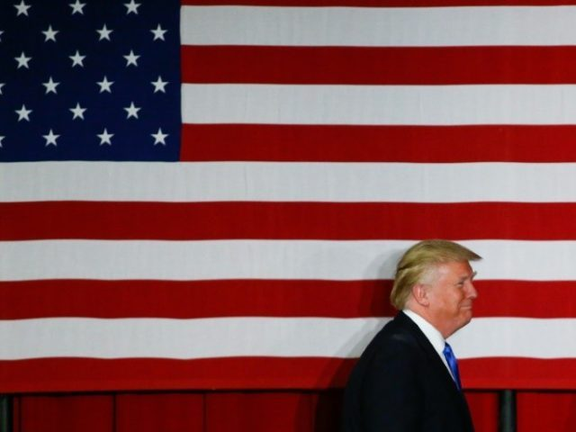 Republican presidential candidate Donald Trump has described climate change as a hoax perpetrated by China to gain competitive advantage in manufacturing over the US