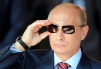 Russian leader Vladimir Putin has called for an energy alliance with Europe
