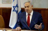 Israeli Prime Minister Benjamin Netanyahu has been in power since 2009