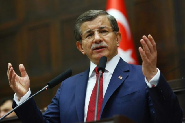 Turkey's Prime Minister Ahmet Davutoglu will not seek a new mandate as chairman of the ruling Justice and Development Party (AKP) when it holds an extraordinary congress on May 22, local media report