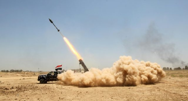 Iraq faces tough IS resistance on Fallujah fringes