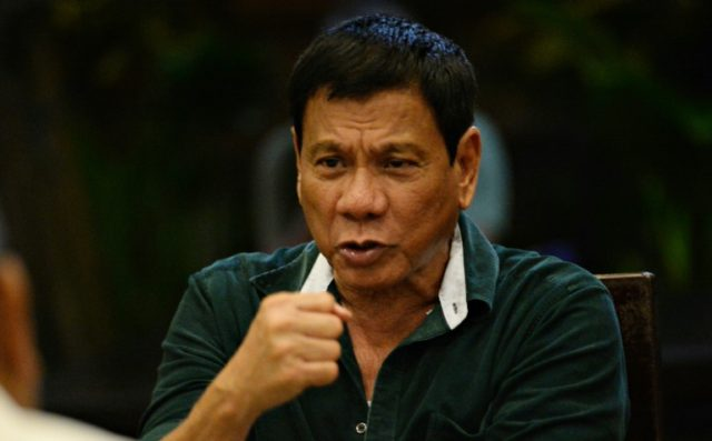 Philippines President-elect Rodrigo Duterte has pledged to wipe out crime within six months by unleashing security forces with shoot-to-kill orders