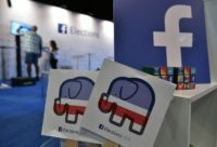 ZUCKING THE GOP: Facebook CEO's Long Ties to Graham, Barbour