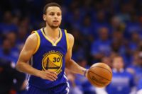 Stephen Curry of the Golden State Warriors added 29 points, 10 rebounds and nine assists as the Warriors leveled the Western Conference final at 3-3 against Oklahoma City