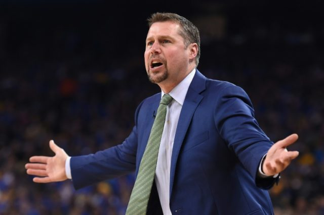 Dave Joerger has agreed to a four-year deal with the Sacramento Kings worth $16 million, report says
