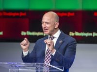 Amazon CEO Jeff Bezos Becomes Richest Man in the World