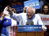 'Energizer Bernie': Sanders Packs California Campaign Schedule