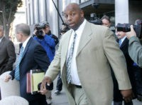NFL Great Dana Stubblefield Charged with Raping Disabled Woman