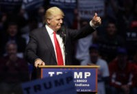 'If We Win Indiana, It's Over': Donald Trump Predicts Victory