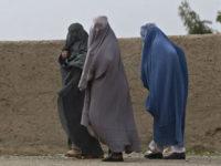 Taliban Kandahar women