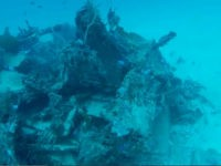 Downed WWII Aircraft Found in Pacific After 72 Years