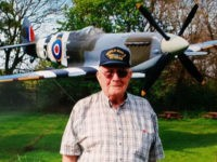 WWII B-17 Gunner Dies Quietly After First Visit to UK Since 1945