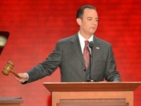 Reince Priebus on Trump, Ryan: 'I'll Talk to Paul and We'll Try to Work on This'