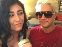 Milo To UCI College Republicans President Ariana Rowlands: UCI 'Not Clever Enough' To Beat Us