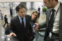 Exclusive – Marco Rubio: Benghazi Report Highlights 'Extraordinary Failure' of State Dept., Clinton