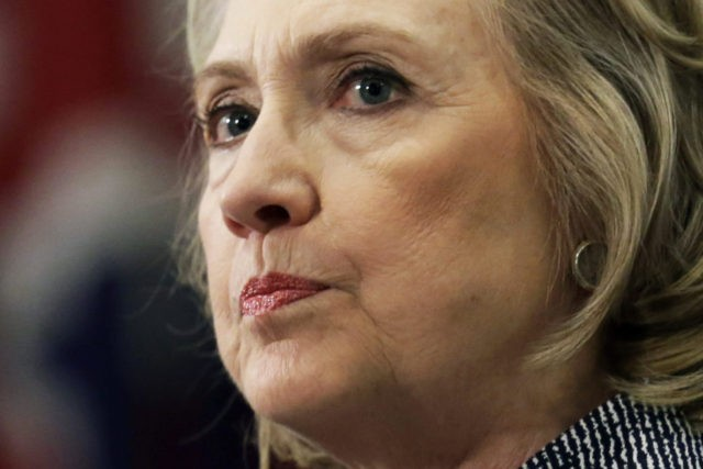 SMOKING GUN: Hillary Did Not Turn Over Email Showing She Hid Information