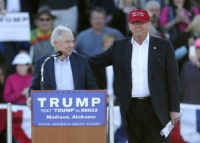 Sen. Jeff Sessions On Brexit: 'Now It's America's Turn'