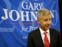 Chicago Tribune Endorses Gary Johnson for President as 'Principled Option'