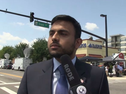 Muslim Spokesman: Quran Doesn't Say to 'Kill Homosexuals'
