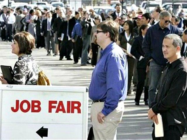 American Job Fair AP