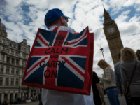 U.S. Interest In UK Travel Soars After Brexit