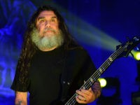 Slayer Frontman Tom Araya: 'People F*cking Die' When Guns Are Taken Away