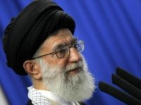 Iran's Supreme Leader: 'Real War' with West Is 'Culture War' on TV, Internet