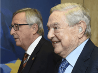 "Soros: EU Decline Post-Brexit ""Practically Inevitable"""