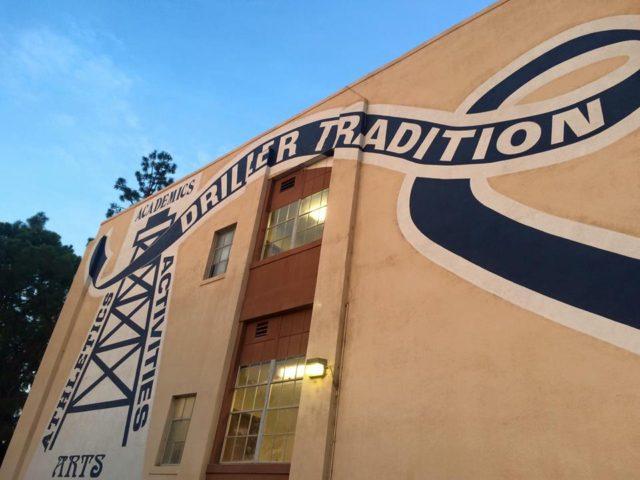 Bakersfield High School (Facebook)
