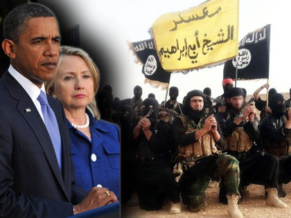 Barack-Obama-Hillary-Clinton-ISIS-Getty-2