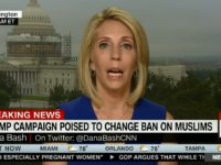 CNN's Dana Bash Praises Trump's 'Detailed,' 'Cogent' Policy Speech — This Is 'a New Trump Campaign'