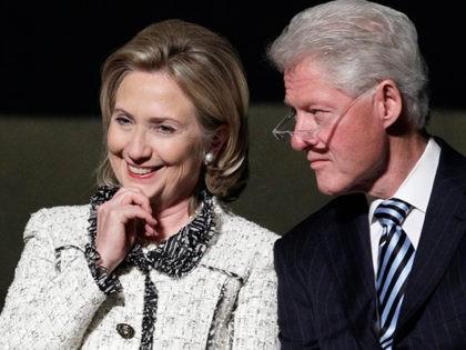 Bill-Clinton-Hillary-Clinton-2011-AP